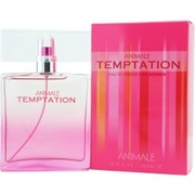 Women - ANIMALE TEMPTATION EAU DE PARFUM SPRAY 3.4 OZ