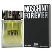 Men - MOSCHINO FOREVER EDT SPRAY 3.4 OZ