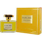 Women - SUBLIME EAU DE PARFUM SPRAY 2.5 OZ