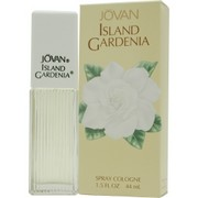Women - JOVAN ISLAND GARDENIA COLOGNE SPRAY 1.5 OZ
