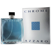 Men - CHROME EDT SPRAY 6.8 OZ