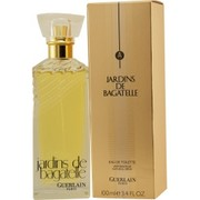 Women - JARDINS DE BAGATELLE EDT SPRAY 3.4 OZ