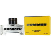 Men - HUMMER EDT SPRAY 4.2 OZ