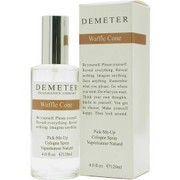 Women - DEMETER WAFFLE COLOGNE SPRAY 4 OZ