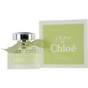Women - CHLOE L'EAU DE CHLOE EDT SPRAY 1.7 OZ