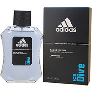 Men - ADIDAS ICE DIVE EDT SPRAY 3.4 OZ
