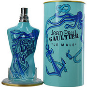 Men - JEAN PAUL GAULTIER SUMMER COLOGNE TONIQUE SPRAY 4.2 OZ (EDITION 2014)