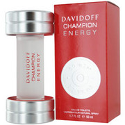 Men - DAVIDOFF CHAMPION ENERGY EDT SPRAY 1.7 OZ