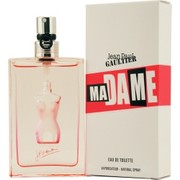 Women - JEAN PAUL GAULTIER MA DAME EDT SPRAY 3.4 OZ