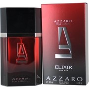 Men - AZZARO ELIXIR EDT SPRAY 3.4 OZ