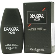 Men - DRAKKAR NOIR EDT SPRAY 1 OZ