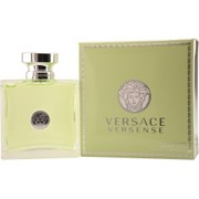 Women - VERSACE VERSENSE EDT SPRAY 3.4 OZ
