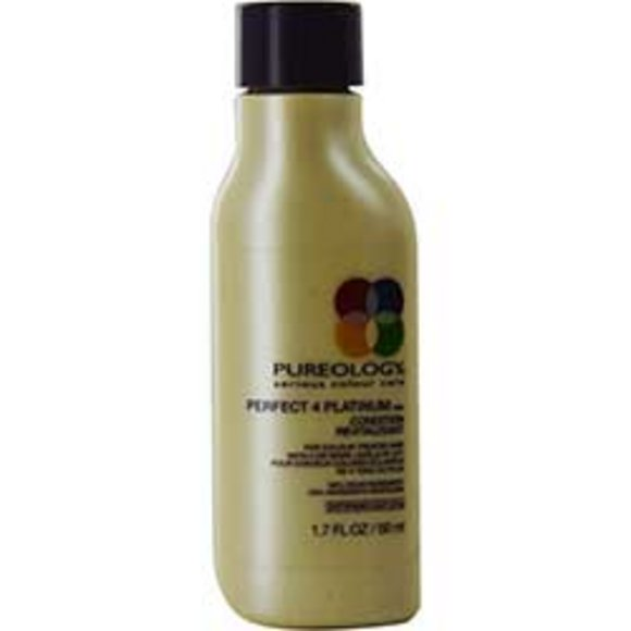 Pureology Women Pureology Perfect 4 Platinum Condition 1.7 Oz