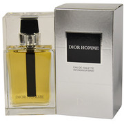 Men - DIOR HOMME EDT SPRAY 3.4 OZ