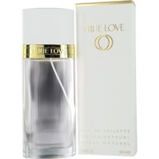 Women - TRUE LOVE EDT SPRAY 3.3 OZ