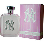 Women - NEW YORK YANKEES EAU DE PARFUM SPRAY 3.4 OZ