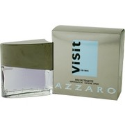 Men - AZZARO VISIT EDT SPRAY 3.4 OZ