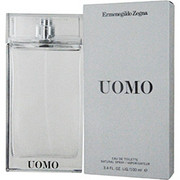 Men - ZEGNA UOMO EDT SPRAY 3.4 OZ