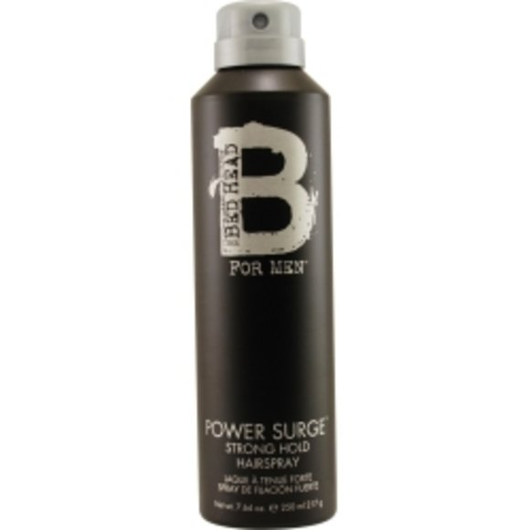 Tigi - Men  Bed Head Men Power Surge Hair Spray 7.6 Oz