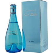 Women - COOL WATER EDT SPRAY 6.7 OZ