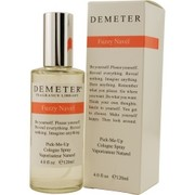 Women - DEMETER FUZZY NAVEL COLOGNE SPRAY 4 OZ