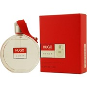 Women - HUGO EDT SPRAY 4.2 OZ