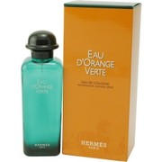 Men - HERMES D'ORANGE VERT EAU DE COLOGNE SPRAY 1.6 OZ
