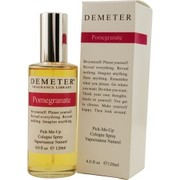 Women - DEMETER POMEGRANATE COLOGNE SPRAY 4 OZ