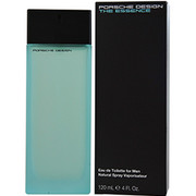 Men - PORSCHE THE ESSENCE EDT SPRAY 4 OZ