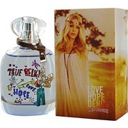 Women - TRUE RELIGION LOVE HOPE DENIM EAU DE PARFUM SPRAY 1.7 OZ