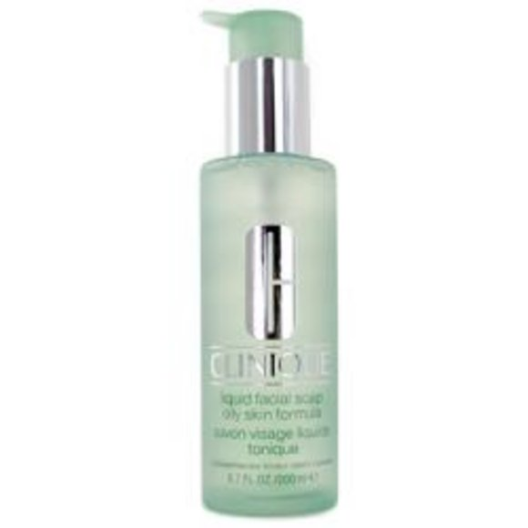 Clinique Women Clinique Liquid Facial Soap Oily Skin Formular - $27.99