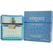 Men - VERSACE MAN EAU FRAICHE EDT SPRAY 1.7 OZ