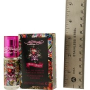 Women - ED HARDY HEARTS & DAGGERS EAU DE PARFUM SPRAY MINI .25 OZ
