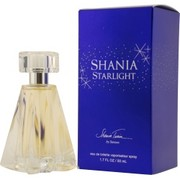 Women - SHANIA STARLIGHT EDT SPRAY 1.7 OZ