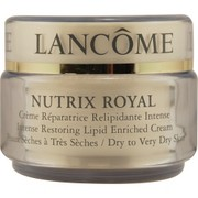 Women - LANCOME Nutrix Royal Cream Intense Restoring Lipid Enriched Cream 402986 ( Dry to Very Dry Skin )--50ml/1.7oz
