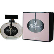 Women - HER SECRET EDT SPRAY 2.7 OZ