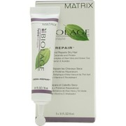 Women - BIOLAGE HYDRA CERA REPAIR NOURISHES AND REPAIRS DRY HAIR 5 X .51 OZ (EACH)