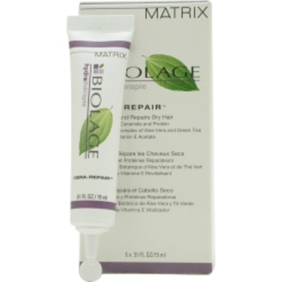 Matrix Women Biolage Hydra Cera Repair Nourishes And Repairs Dry Hair