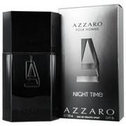 Men - AZZARO NIGHT TIME EDT SPRAY 3.4 OZ
