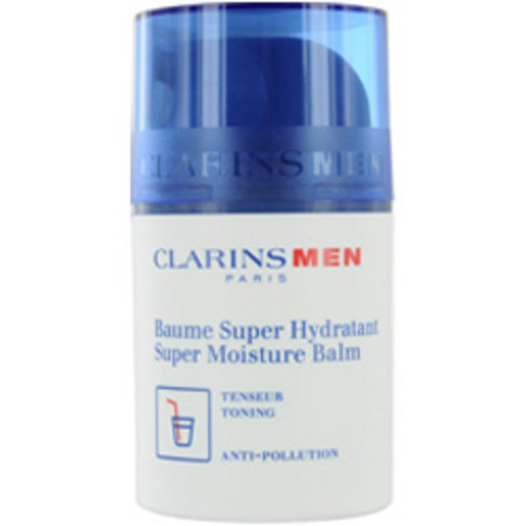 Clarins Men Clarins Men Super Moisture Balm--50Ml/1.7Oz