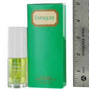 Women - EMERAUDE COLOGNE SPRAY .37 OZ MINI