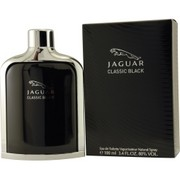 Men - JAGUAR CLASSIC BLACK EDT SPRAY 3.4 OZ
