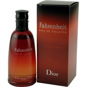 Men - FAHRENHEIT EDT SPRAY 3.4 OZ