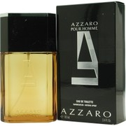 Men - AZZARO EDT SPRAY 3.4 OZ