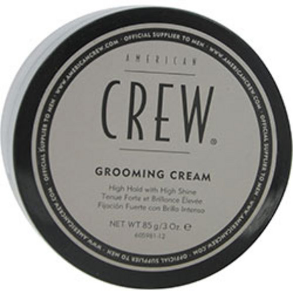 American Crew Men American Crew Grooming Cream For Hold And Shine 3.53