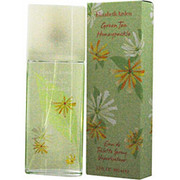 Women - GREEN TEA HONEYSUCKLE EDT SPRAY 3.4 OZ