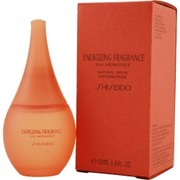 Women - SHISEIDO ENERGIZING EAU AROMATIQUE EAU DE PARFUM SPRAY 1.6 OZ