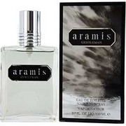 Men - ARAMIS GENTLEMAN EDT SPRAY 3.7 OZ (LIMITED EDITION)