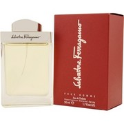 Men - SALVATORE FERRAGAMO EDT SPRAY 1.7 OZ