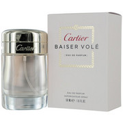 Women - CARTIER BAISER VOLE EAU DE PARFUM SPRAY 1.6 OZ
